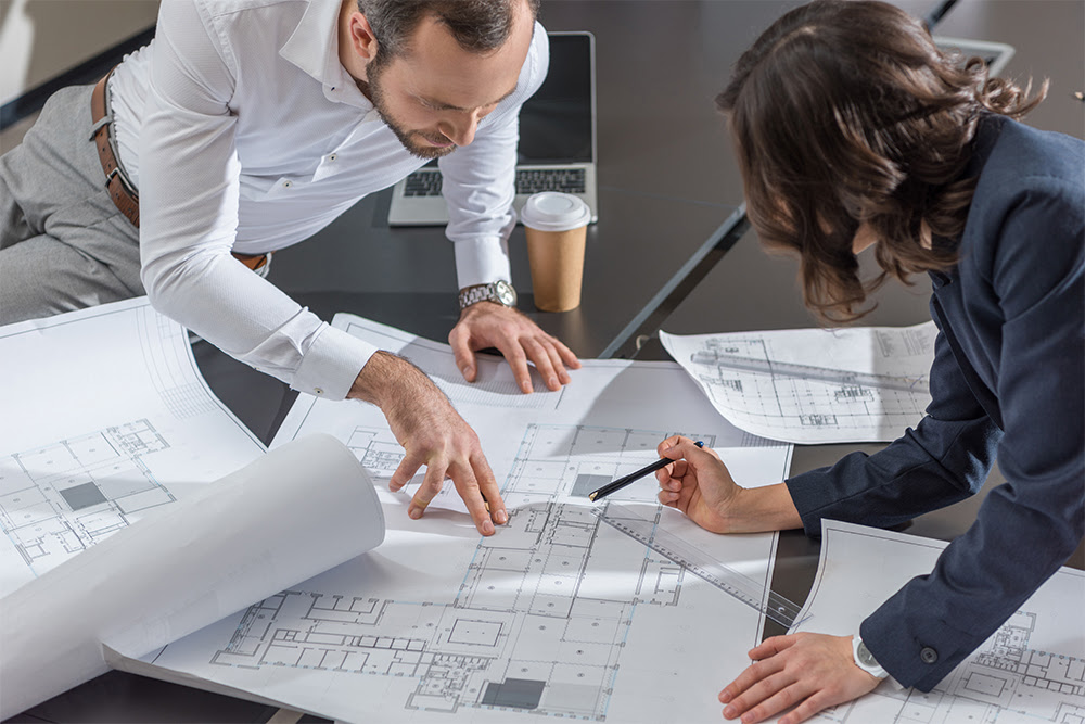 kutak za arhitekte
